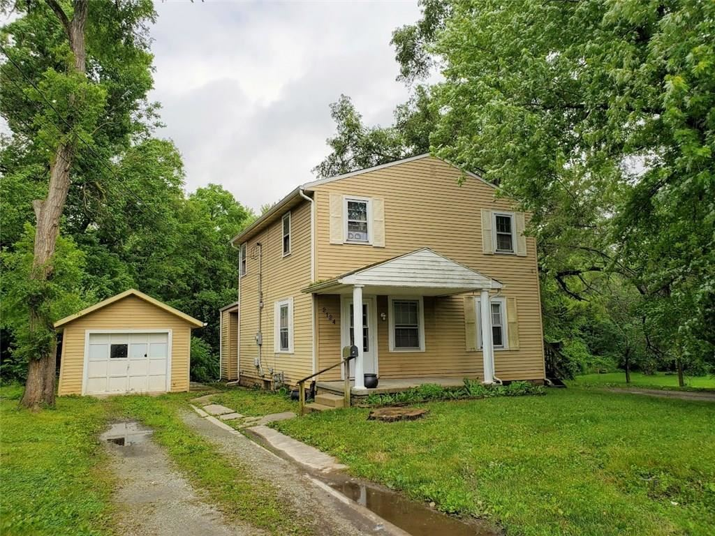2124 Hill Street, Anderson, IN 46012 - #: 21689372