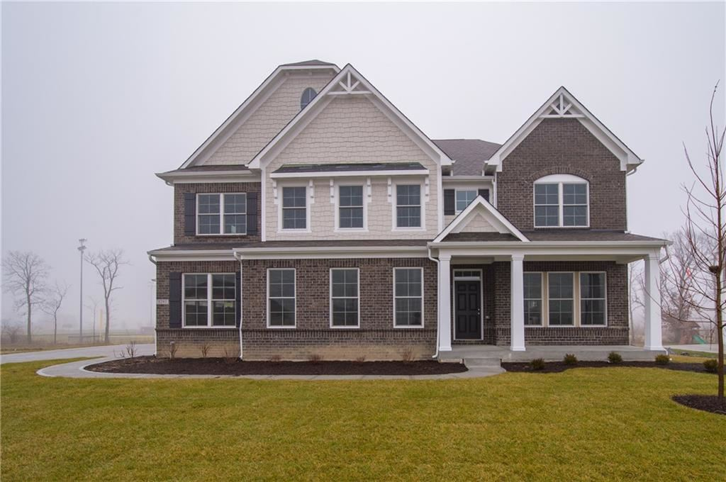 5923 Sweetwater Drive, Noblesville, IN 46062 - #: 21663373