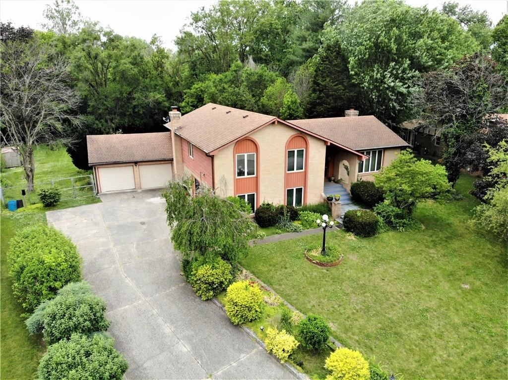 8842 Winding Ridge Road, Indianapolis, IN 46217 - #: 21718373