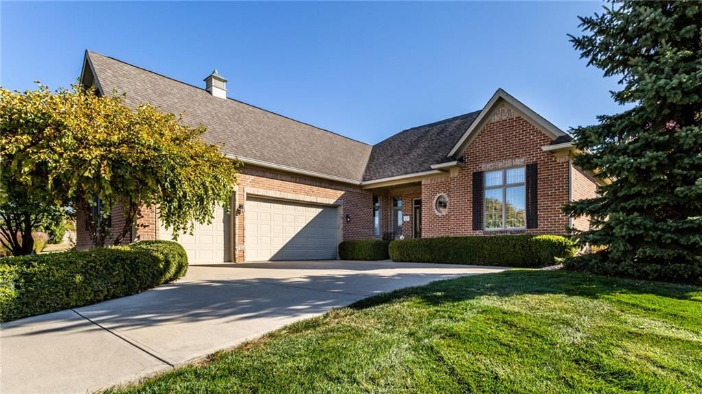 11537 Glen Ridge Circle, Fishers, IN 46037 - #: 21745373