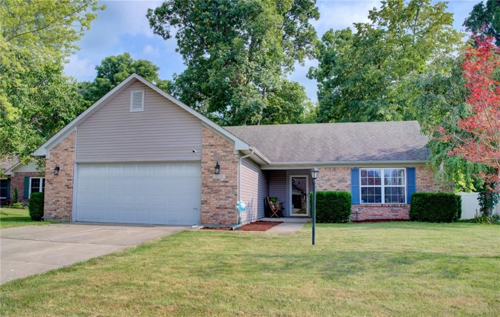 11119 Blue Spring Court, Indianapolis, IN 46239 - MLS#: 21802373