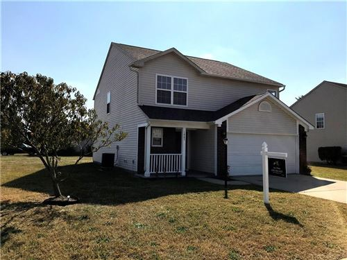 Photo of 1885 Cold Spring Drive, Brownsburg, IN 46112 (MLS # 21742374)