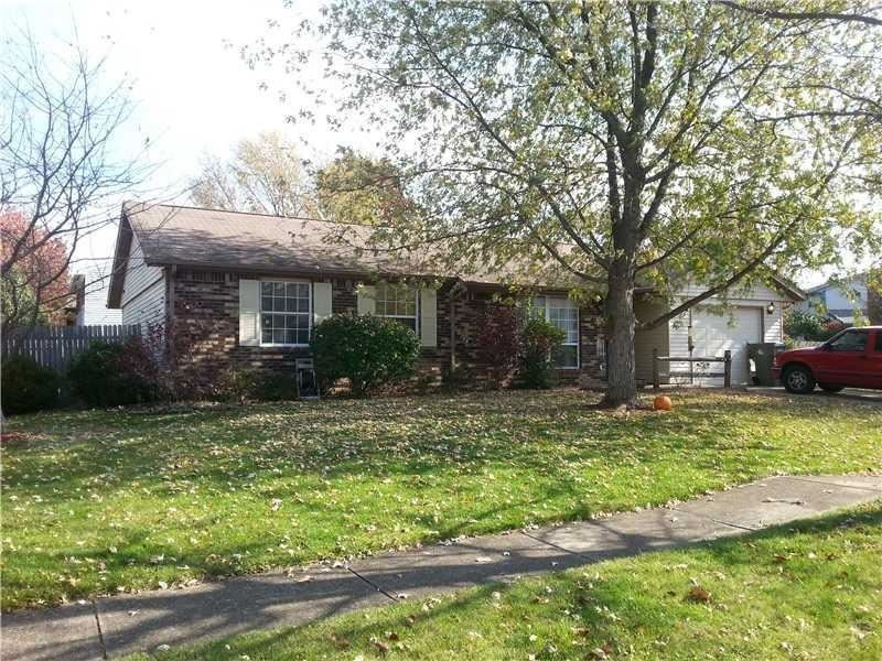 7905 Lacy Drive, Indianapolis, IN 46227 - #: 21631374