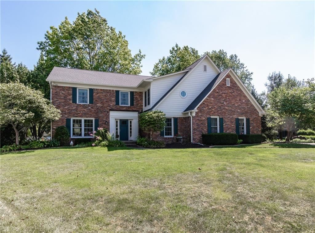 4717 Cheval Place, Carmel, IN 46033 - #: 21738374