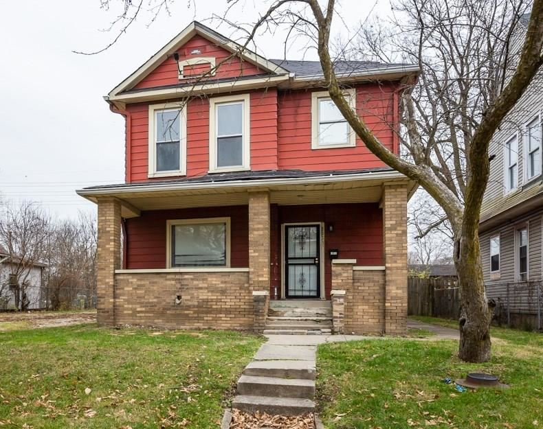 2933 Boulevard Place, Indianapolis, IN 46208 - #: 21756374