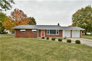 Photo of 1030 Maple, Middletown, IN 47356 (MLS # 21678375)