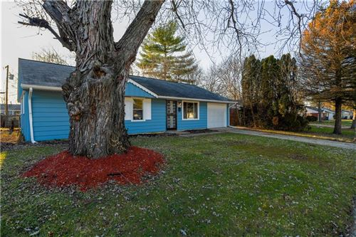 Photo of 5655 Windmill Drive, Indianapolis, IN 46254 (MLS # 21685375)