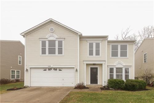 Photo of 12825 East 131st Street, Fishers, IN 46037 (MLS # 21689375)