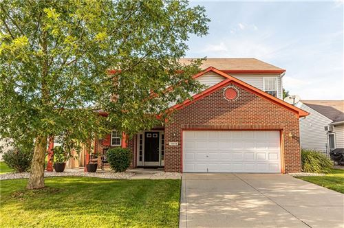Photo of 10850 Riverwood Boulevard, Indianapolis, IN 46234 (MLS # 21734375)