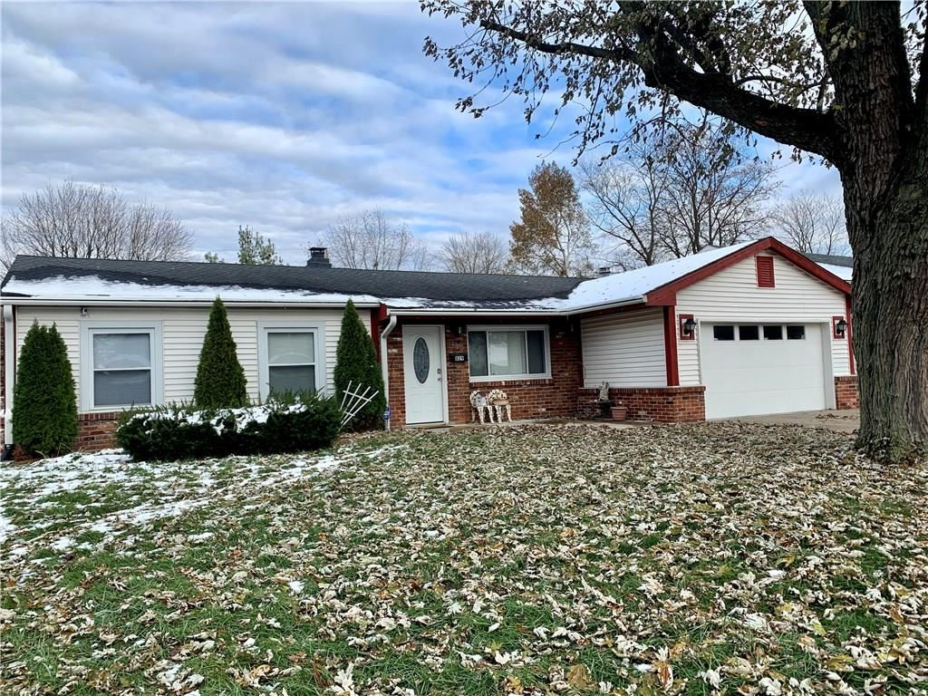 829 DELBROOK Drive, New Whiteland, IN 46184 - #: 21681375