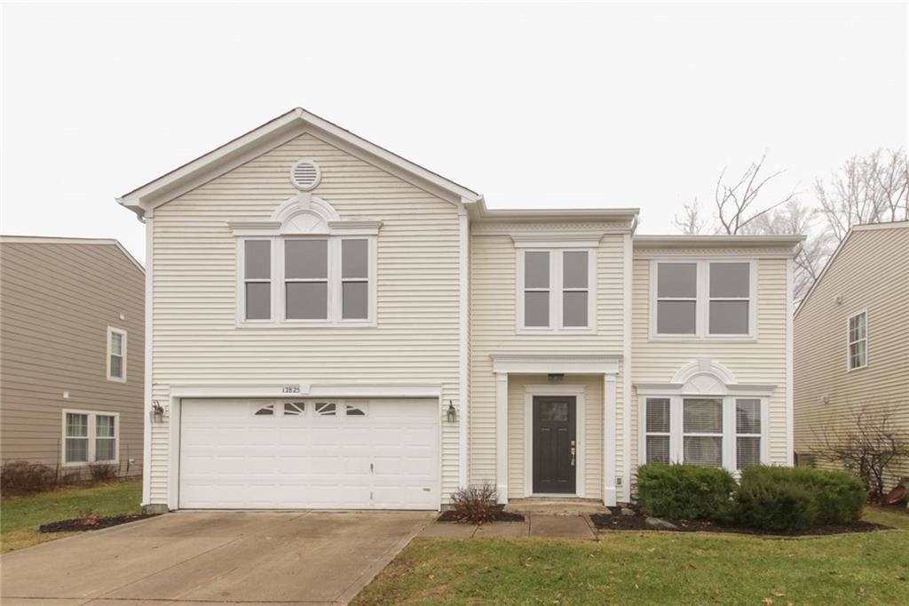 12825 East 131st Street, Fishers, IN 46037 - #: 21689375