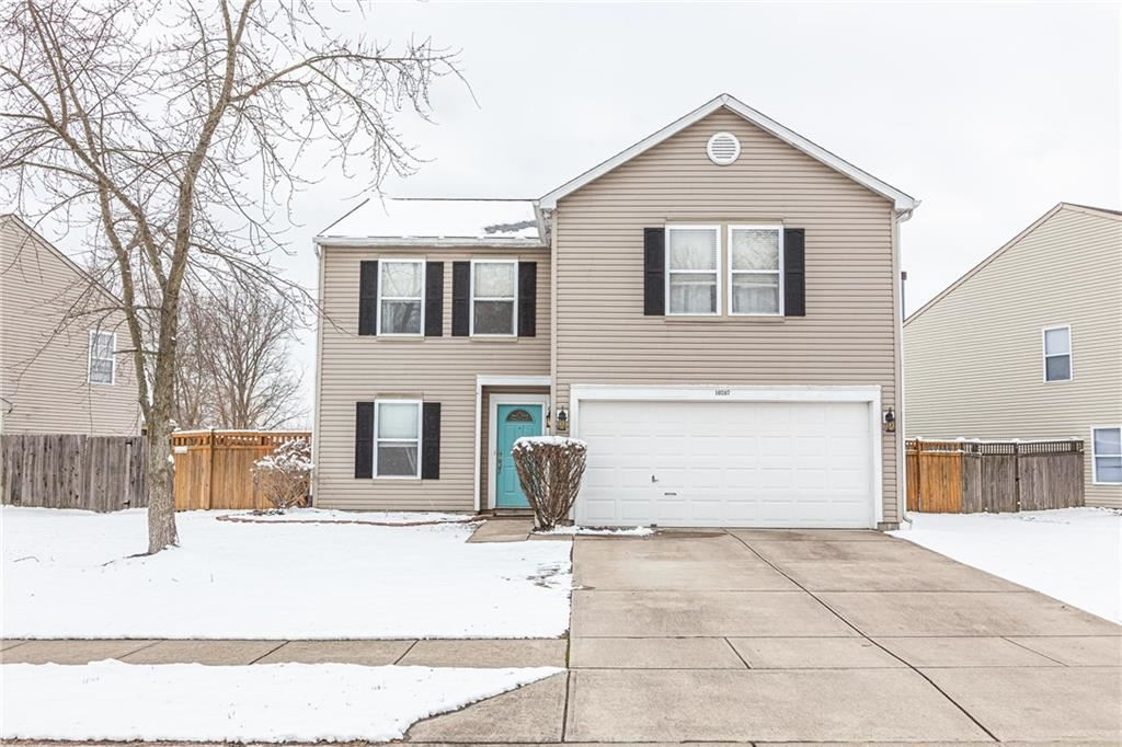 Photo of 10207 Orange Blossom Trail, Fishers, IN 46038 (MLS # 21697375)