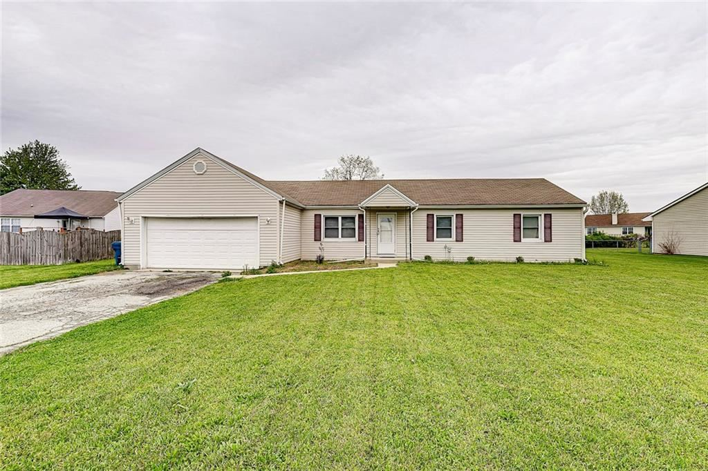 10650 East 56th Street, Indianapolis, IN 46235 - #: 21709375