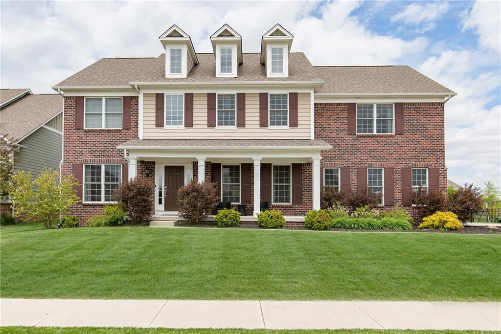 14672 Edgebrook Drive, Fishers, IN 46040 - #: 21711375