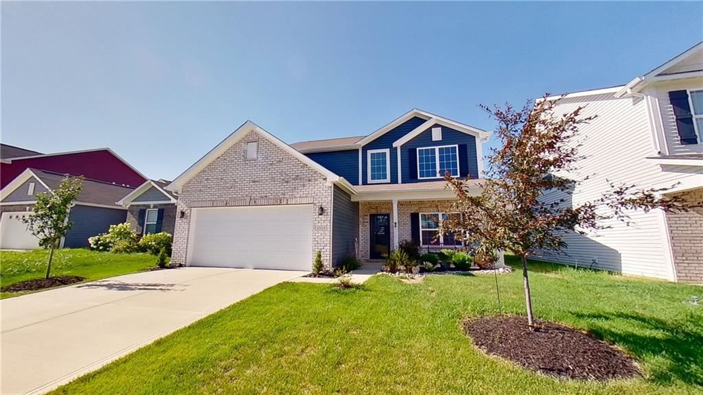 6548 Ault Place, Indianapolis, IN 46221 - #: 21728375