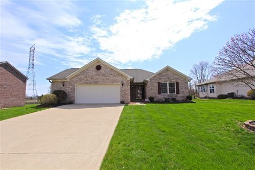 Photo of 10143 IRONWAY Drive #0, Indianapolis, IN 46239 (MLS # 21703376)