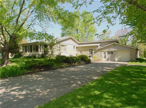 Photo of 604 West PARK Avenue, Greenfield, IN 46140 (MLS # 21709376)