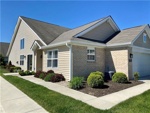Photo of 9722 Highpoint Ridge Drive #104, Fishers, IN 46037 (MLS # 21782376)