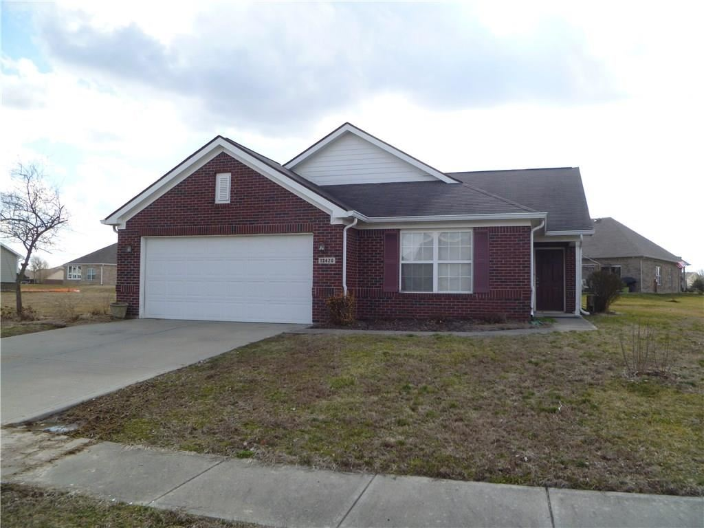 13420 North Carefree Court, Camby, IN 46113 - #: 21697376