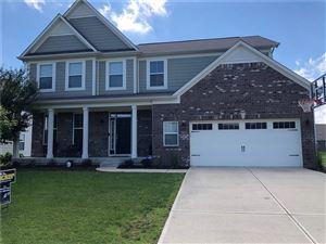 Photo of 9672 BROOK MEADOW, McCordsville, IN 46055 (MLS # 21650377)