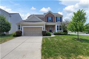 Photo of 12898 Thames, Fishers, IN 46037 (MLS # 21654377)