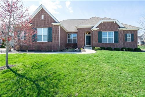 Photo of 16765 MAINES VALLEY Drive, Noblesville, IN 46062 (MLS # 21703377)