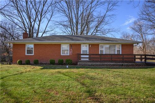 Photo of 8314 North PAYNE Road, Indianapolis, IN 46268 (MLS # 21755377)