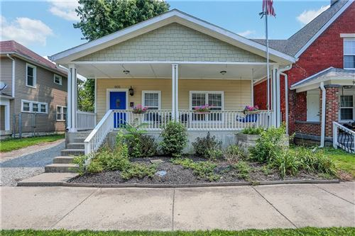 Photo of 905 Jefferson Avenue, Indianapolis, IN 46201 (MLS # 21800377)