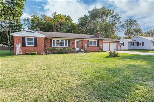 Photo of 2925 W 11th Street, Anderson, IN 46011 (MLS # 21808377)
