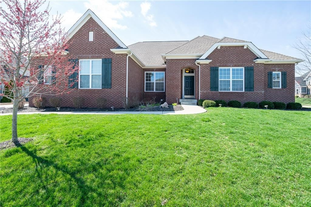 16765 MAINES VALLEY Drive, Noblesville, IN 46062 - #: 21703377