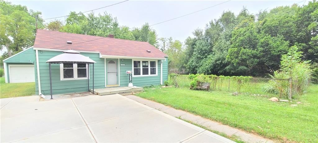 1235 Indiana Avenue, Anderson, IN 46012 - #: 21738377