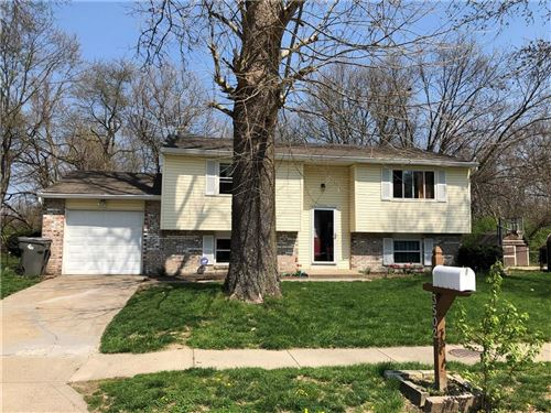 Photo of 3502 PINETOP Drive, Indianapolis, IN 46227 (MLS # 21704378)