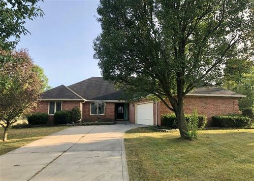Photo of 12403 East 21st Street, Indianapolis, IN 46229 (MLS # 21740378)