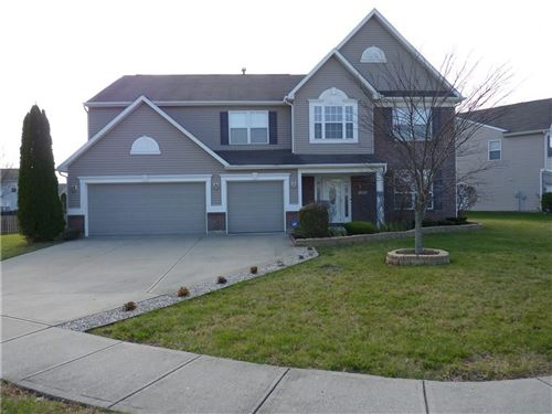 Photo of 4795 Summit Lake Place, Indianapolis, IN 46239 (MLS # 21754378)