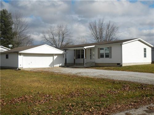 Photo of 369 Cool Evening Road, Cloverdale, IN 46120 (MLS # 21761378)