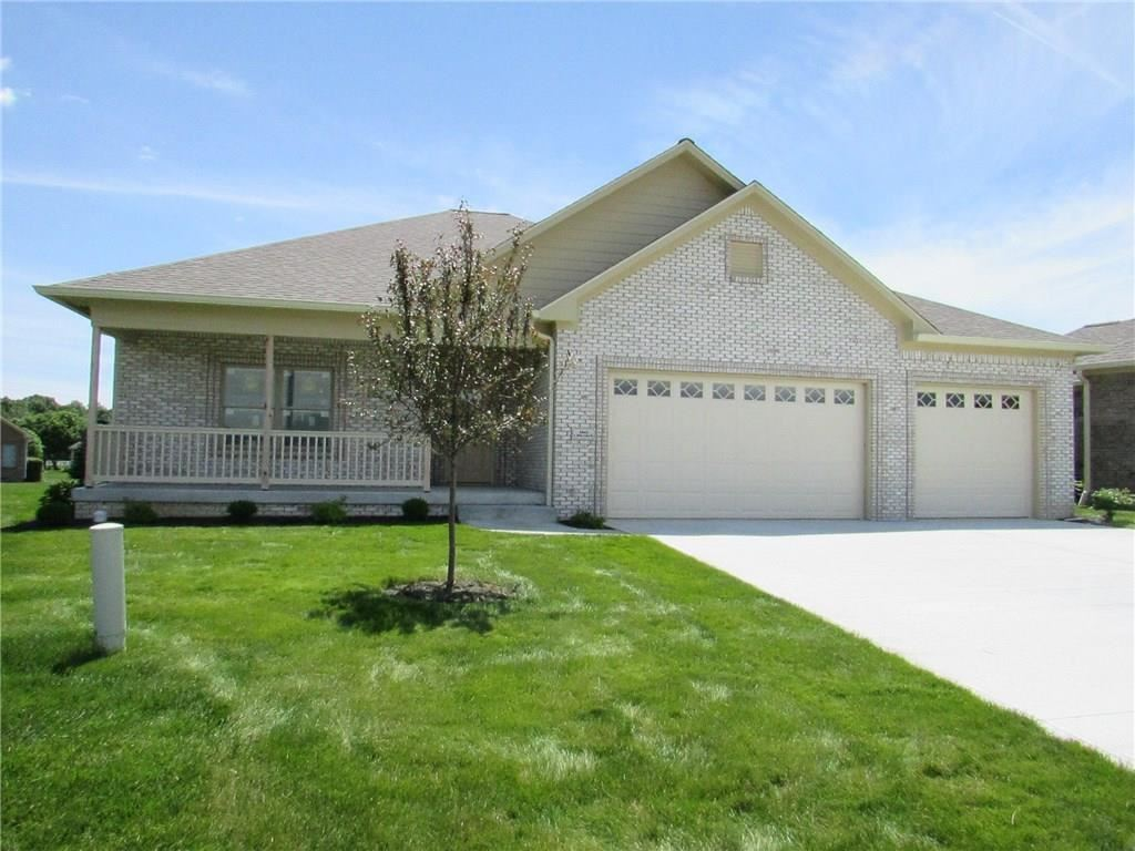 5443 East Shae Lake Drive, Mooresville, IN 46158 - #: 21647378