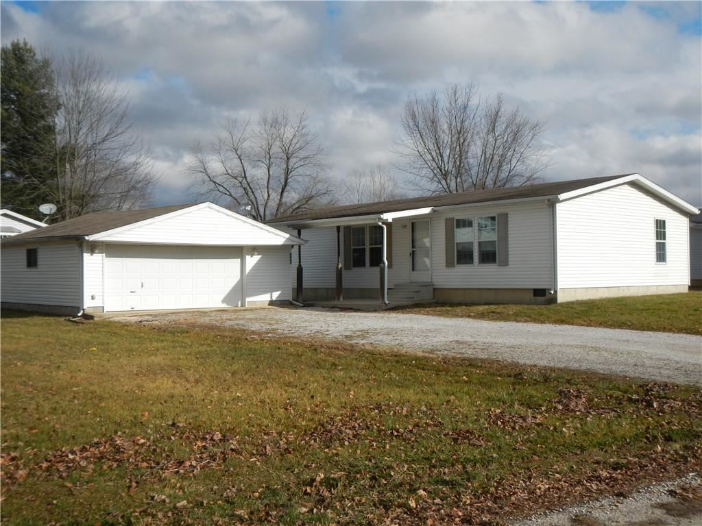 369 Cool Evening Road, Cloverdale, IN 46120 - #: 21761378