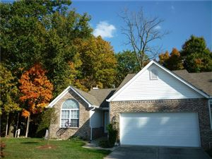 Photo of 5243 Spring Creek Court, Indianapolis, IN 46254 (MLS # 21681379)