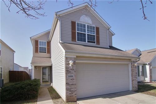 Photo of 5664 CHEVAL Drive, Lawrence, IN 46235 (MLS # 21769379)