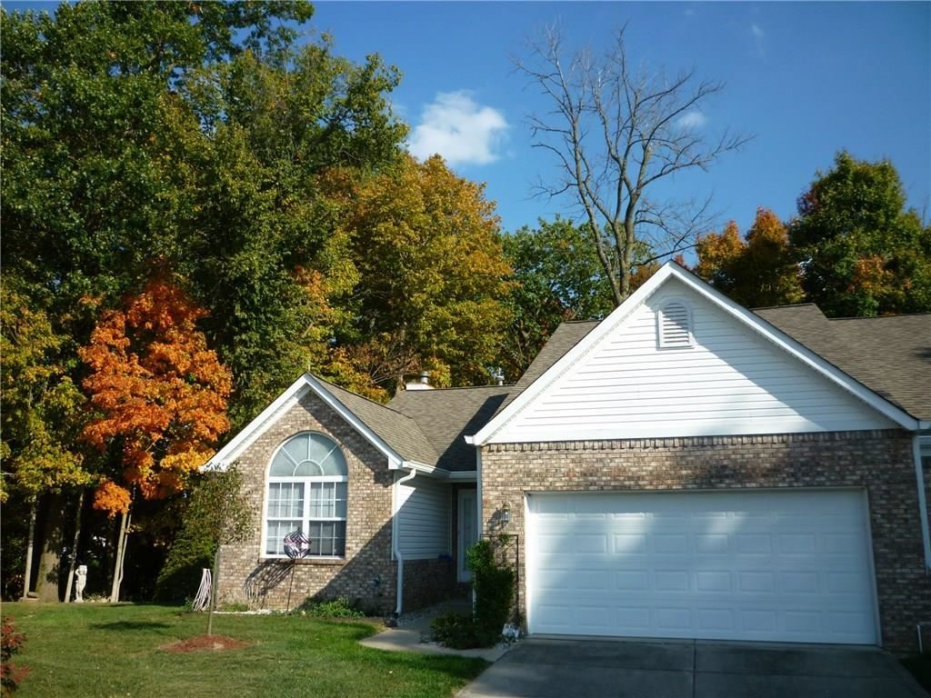 5243 Spring Creek Court, Indianapolis, IN 46254 - #: 21681379