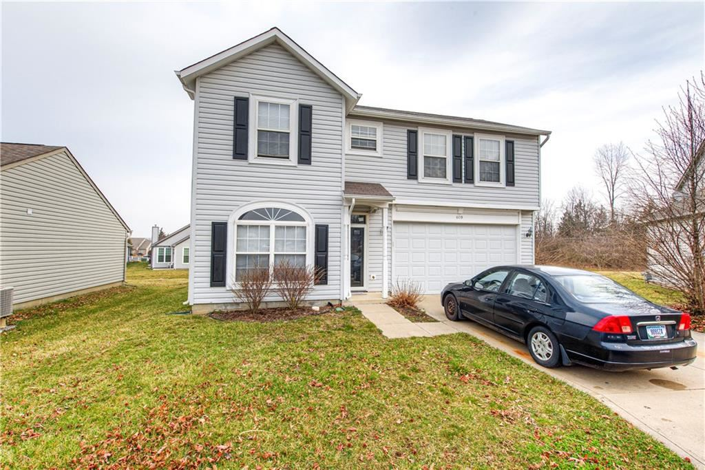 609 Cahill Lane, Indianapolis, IN 46214 - #: 21700379