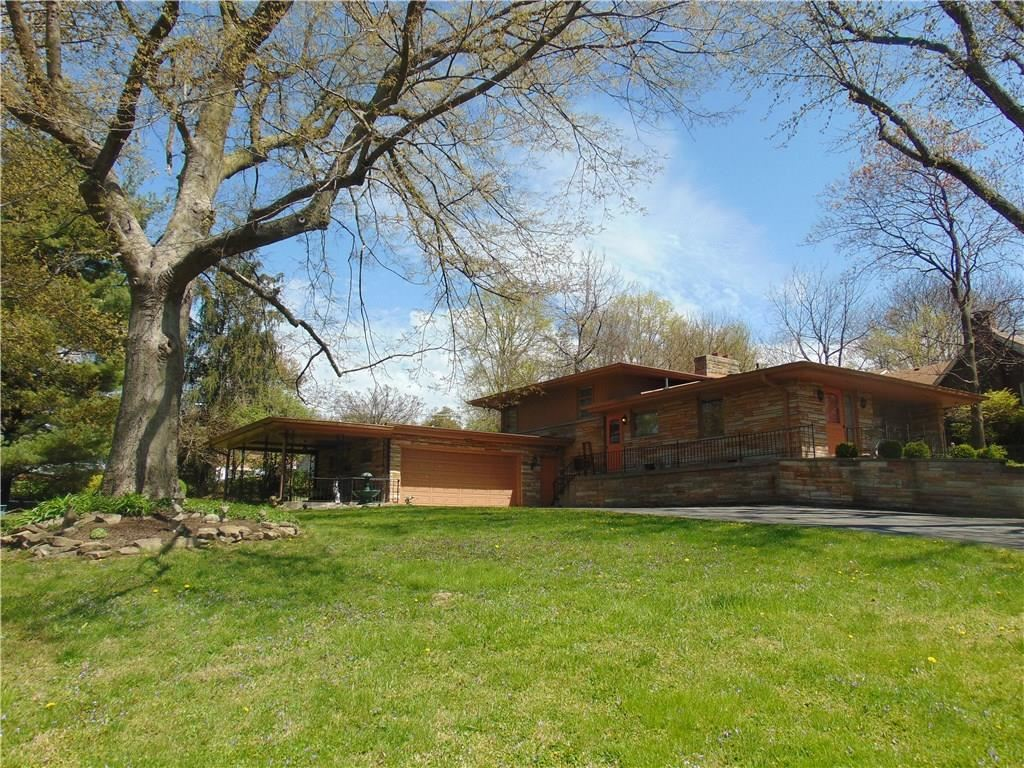 3202 Byrd Drive, Indianapolis, IN 46227 - #: 21706379