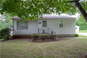 Photo of 4050 South Rural, Indianapolis, IN 46227 (MLS # 21640380)