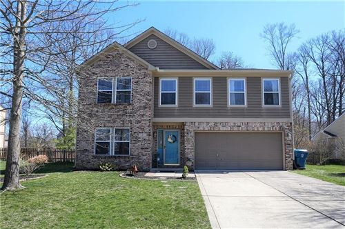 Photo of 5 Lowell Court, Brownsburg, IN 46112 (MLS # 21775380)