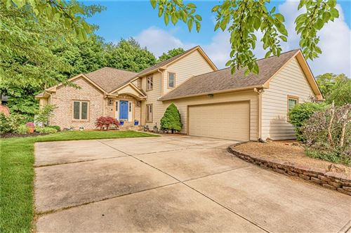 Photo of 6431 Lava Court, Indianapolis, IN 46237 (MLS # 21788380)