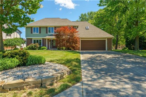 Photo of 250 SIOUX Circle, Noblesville, IN 46062 (MLS # 21792380)