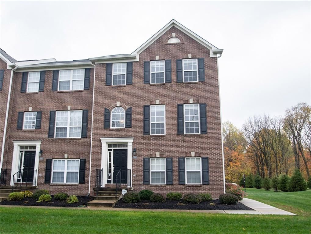 9006 MERCER Drive, Fishers, IN 46038 - #: 21736380