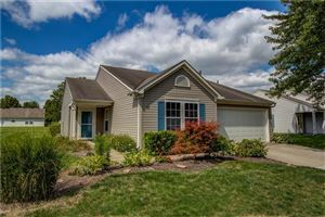 Photo of 19165 Calico Aster, Noblesville, IN 46062 (MLS # 21678381)