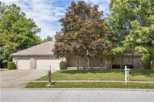 Photo of 1710 Cardinal Lane, Brownsburg, IN 46112 (MLS # 21731381)