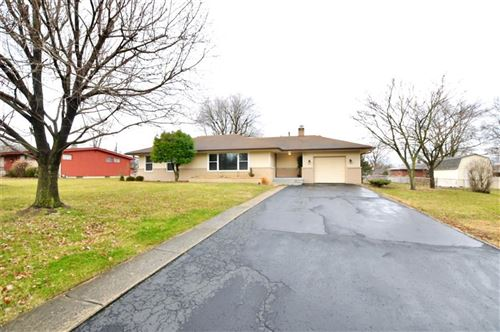 Photo of 7240 Griffith RD, Indianapolis, IN 46227 (MLS # 21763381)